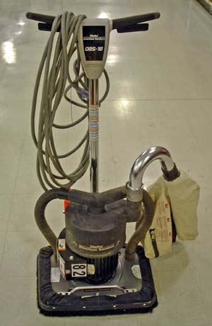 Floor Sander Orbital Mcauliffe S Ace Hardware In Marysville Ohio